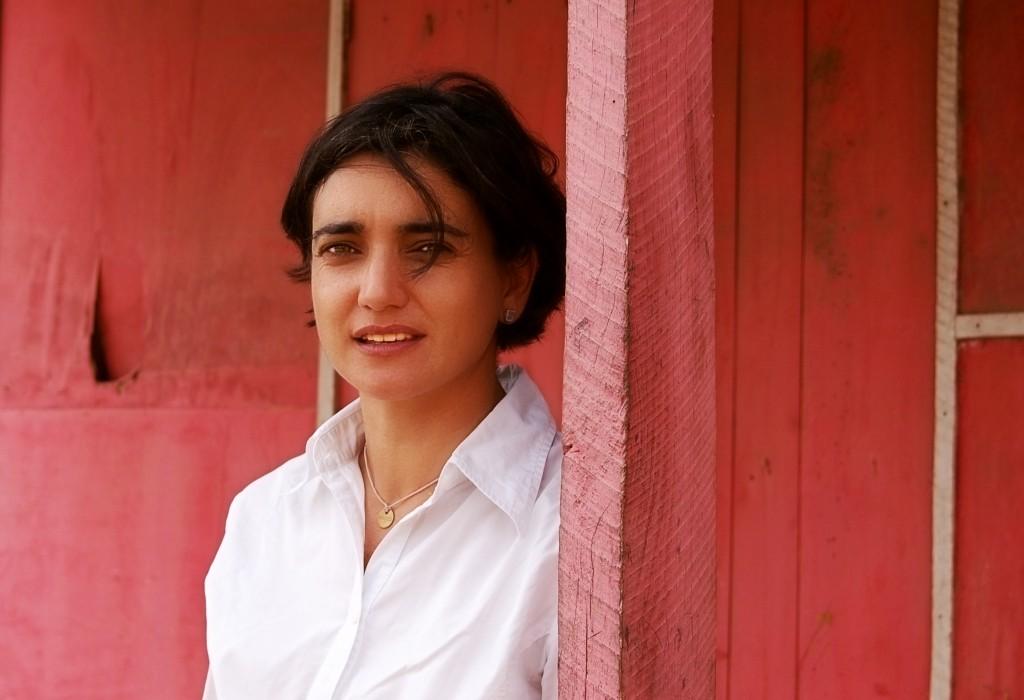 María López Escorial