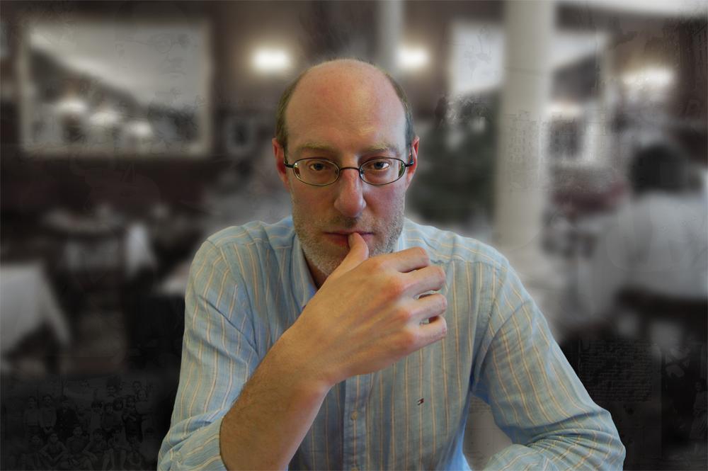 Professor Ken Durbin