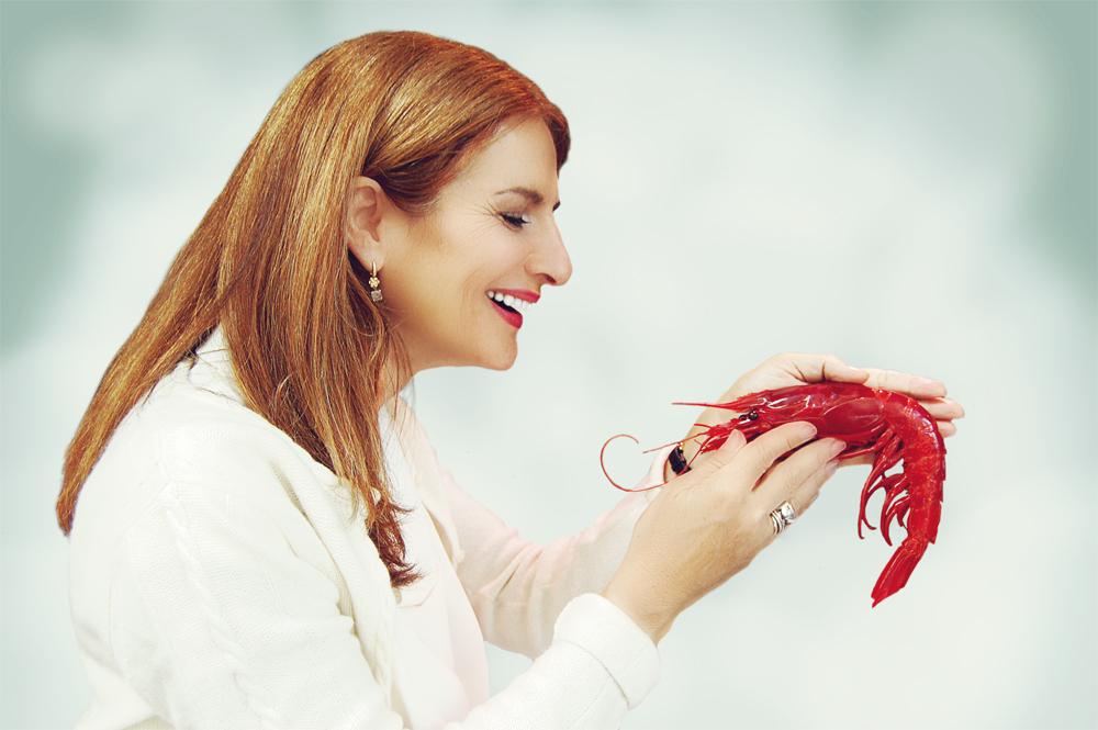 María Eugenia Girón