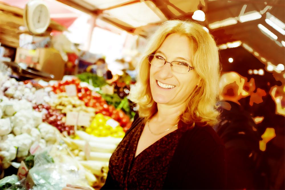 Naomi Soderstrom