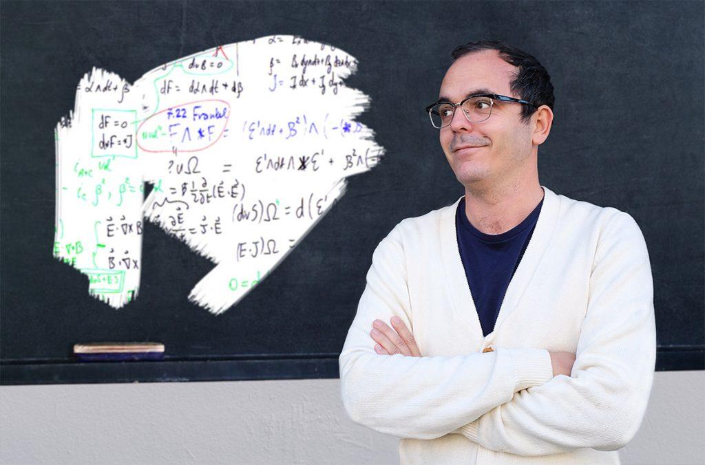 Carlos Lastra Anadon